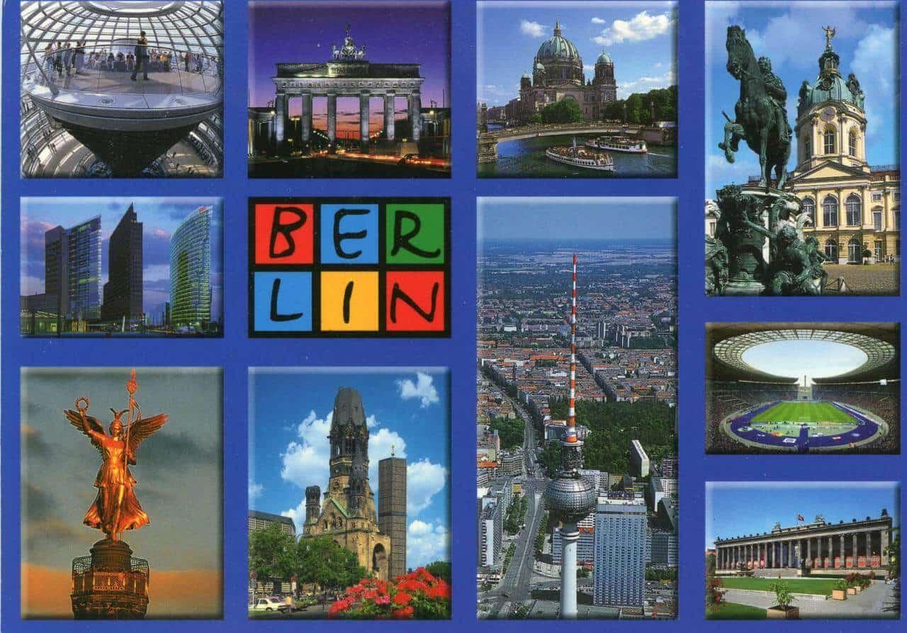 Евтини самолетни билети до Германия
