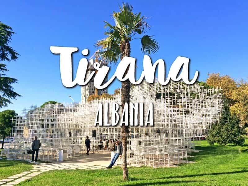 Самолетни билети София – Тирана